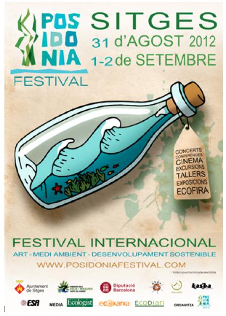Posidonia Festival Sitges 2012