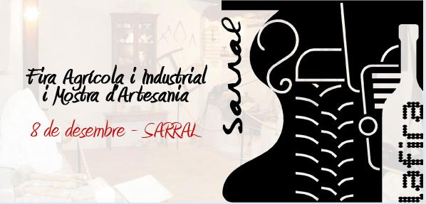Fira Sarral 2012