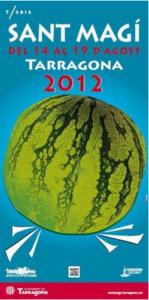 Sant Magi 2012
