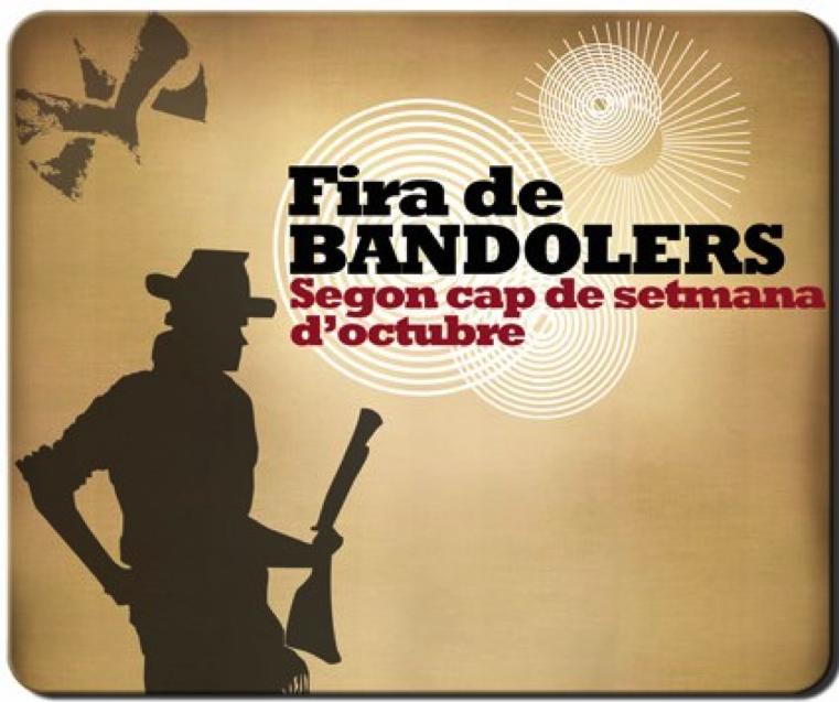 Fira de Bandolers d'Alcover 2012
