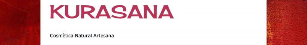 Kurasana, Cosmètica Natural Artesana