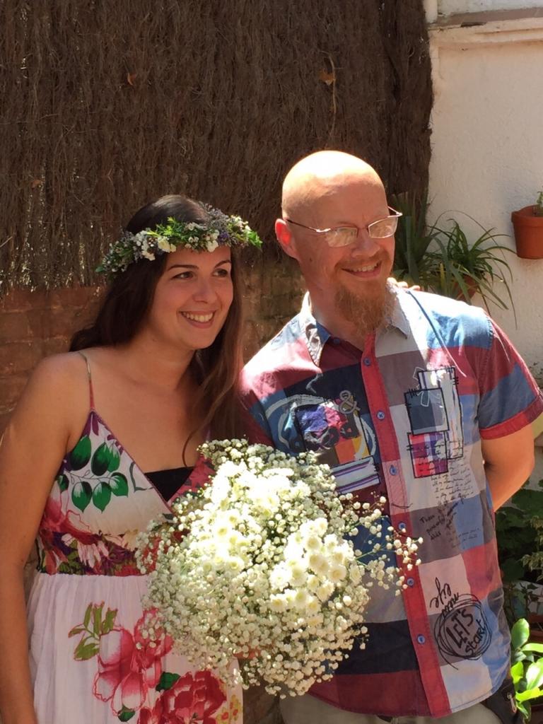 Taller corones florals